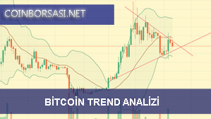 Bitcoin trend analizi