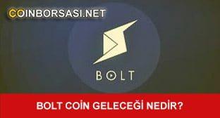 Bolt Coin Nedir?