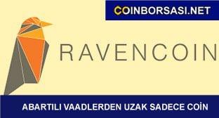 RVN Ravencoin nedir?