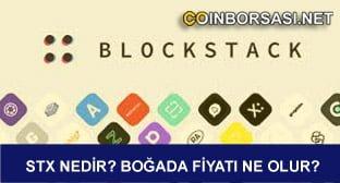 Blockstack Token STX Coin Nedir?