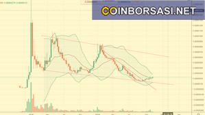 TRX Tron coin fiyat tahmini