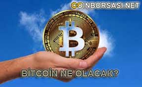 Bitcoin dolar fiyatı