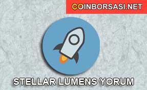 XLM Coin yorum