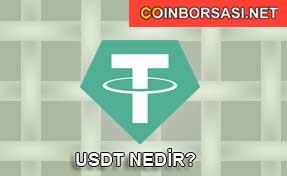 Tether coin nedir