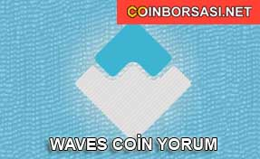 Waves coin yorum