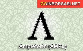 Ampleforth Coin (AMPL)